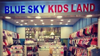 Kids clothing retailer allegedly paid staff as little as $10 an hour