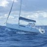 British sailor quarantined for two days after yacht started sinking off NSW