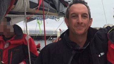 Rohan Arnold was arrested in January over one of the largest cocaine importations ever seized in Australia.