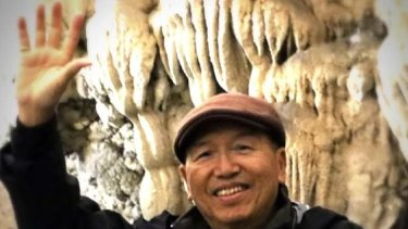 Tourism pioneer James Kwan has become the first Australian to die from coronavirus.