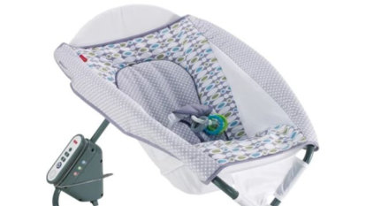 Mattel recalls baby sleeper linked to deaths from Australian shelves