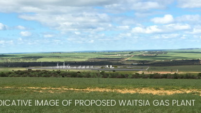 Stokes-backed controversial Mid West gas project gets go ahead