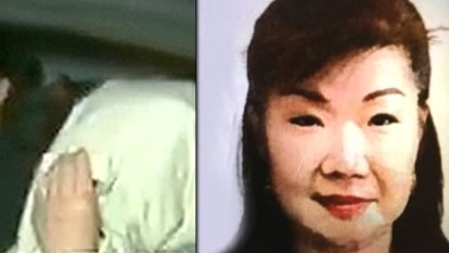 'Body in suitcase' accused in attempt to overturn murder conviction