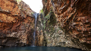 Emma Gorge, along the Gibb River Road