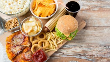 Diabetes specialist Sultan Linjawi said the government should legislate portion control.