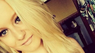 Michaela Dunn has been identified as the woman who died in Tuesday's violent stabbing rampage in Sydney's CBD.