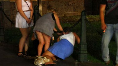 Young women three times more likely to black out than young men after binge drinking