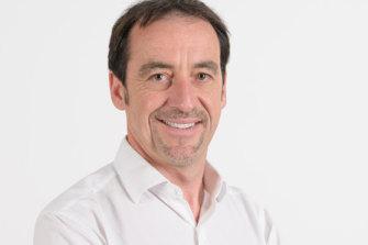 ProfessorGilles Guillemins fromMacquarie University.