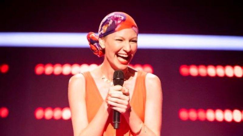 The Voice contestant Natasha Stuart dies of cancer