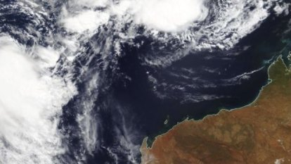 Tents, caravans 'simply not protected': Cyclone to wreck WA holidays