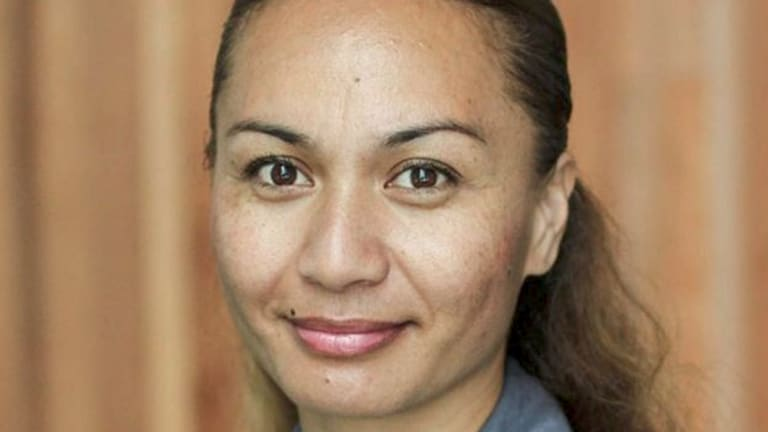 Marama Davidson, NZ Greens MP