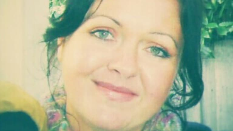 Kim Lynch was killed by her former partner when he was released from hospital.