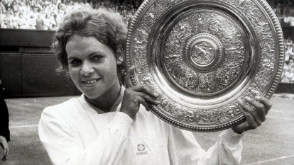 Tennis great Evonne Goolagong Cawley finally gets the respect she deserves