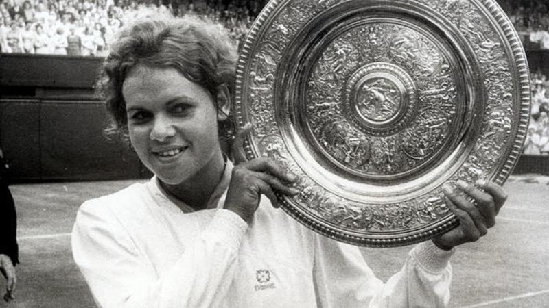 Tennis great Evonne Goolagong Cawley finally gets the respect she deserves