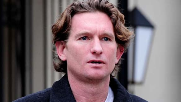 Boy from Dandenong arrested and charged over James Hird home invasion