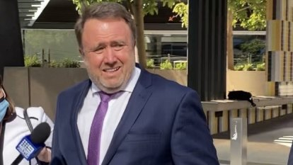 Ex-cop to stand trial with MAFS star over alleged multimillion-dollar scam