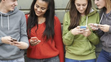 Out of date: most parents struggle to keep up in the digital age