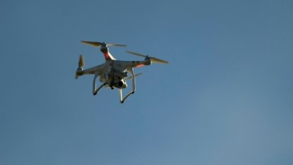 Britain to expand drone exclusion zone after airport chaos