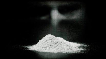 Toddler finds bag of suspected methamphetamine at Target store
