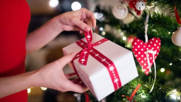 Why buying our own gifts doesn't ruin my family's Christmas spirit