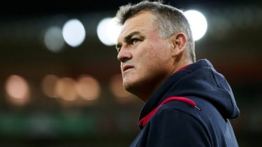 Nick Stiles has come on board as the Melbourne Rebels' new general manager of rugby.