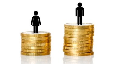 At the current rate of improvement, the gender pay gap is here to stay.