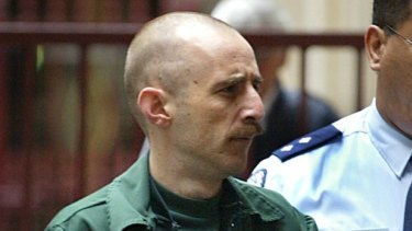 Hoddle Street killer Julian Knight lost an attempt to have a law keeping him in jail overturned.