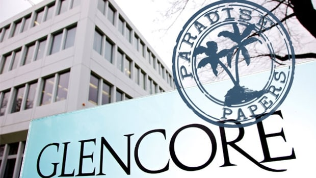 Glencore feels a little less privileged