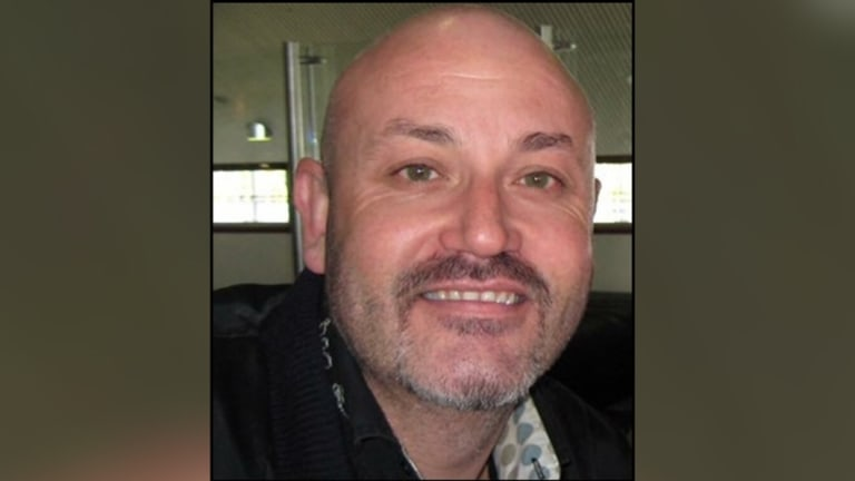 Peter Anthony Jarman died during a blaze at his North Perth apartment.