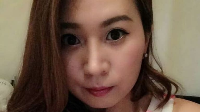 The body of Hee Kyung Choi was found in a Chatswood laneway.