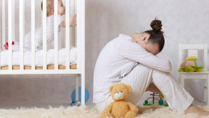 'It's simple to say have more babies – but let's consider parents' health'