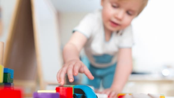 Children with autism thrive in mainstream preschools, study finds