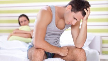 'Simple exercise' a cure for men's bedroom blues, JCU finds