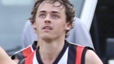 Mount Duneed man Jordan Purcell diedfollowing a fatal hit-run in Alexandra.
