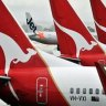Qantas under pressure to salute veterans on flights