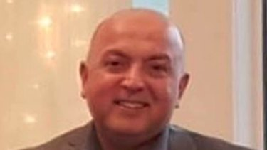 Palestinian heart doctor Amjad Hamid is missing, presumed dead.