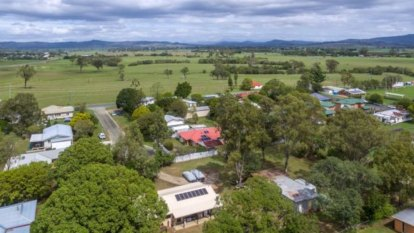 The greater Brisbane suburbs where only one property sells per year