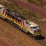 Rio Tinto a step closer to automating Pilbara train fleet