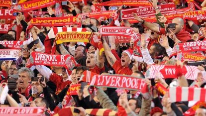 Anfield anthem You'll Never Walk Alone has the power to move all these years on