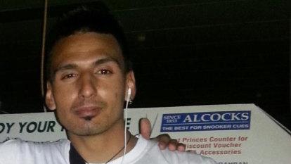 'Gargasoulas again. All units beware': Killer 'baited' cops, inquest told