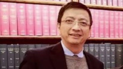 'You must be a potential leader': Labor MP's staffer links to China's Communist Party
