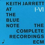Every note of the Blue Note sessions was captured on this CD set.
