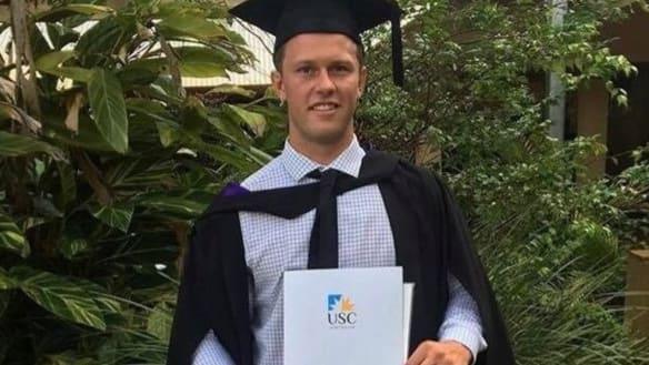 Sunshine Coast man dies after Bali scooter crash