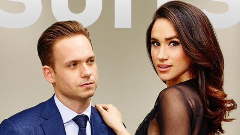 Suits Cancelled Following Meghan Markles Exit