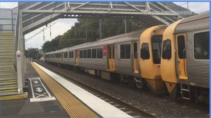 Brisbane City Council takes aim at government over bayside rail crossing