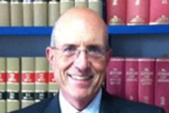 Solicitor Mark Leo O'Brien pleaded  guilty to several fraud-related charges.