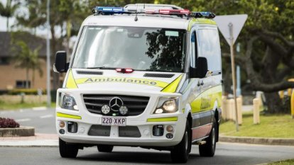 Two critical, one seriously injured in separate south-east Queensland crashes