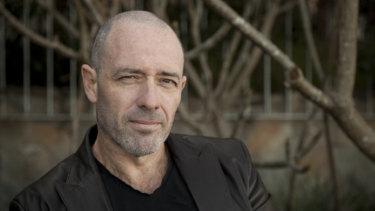 John Birmingham, author of Zero Day Code.