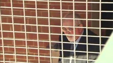 Paul John Fitzpatrick has been found not guilty.