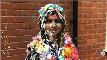 Malala Yousafzai graduates from Oxford University, looking forward to some Netflix and sleep